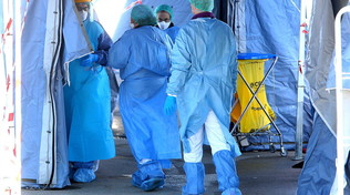 Coronavirus, prima denuncia in Italia per una bufala sui social