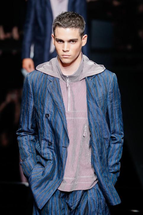 Jeans uomo primavera estate 2020, l'assoluta importanza del 'fitting'
