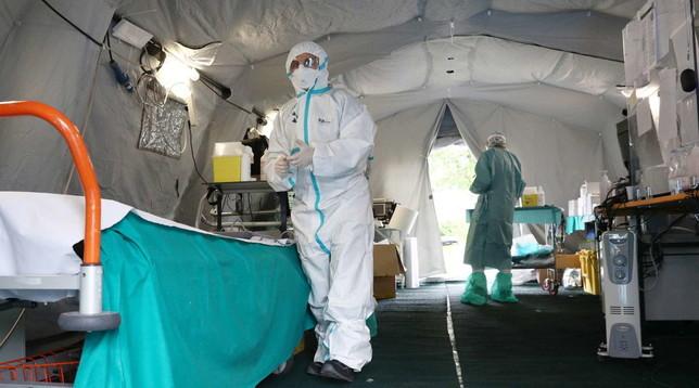Coronavirus, in Libia dichiarato lo stato di emergenza: chiusi ...