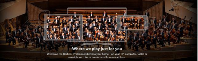 Coronavirus, opere e concerti in streaming gratuiti: le iniziative delle istituzioni di musica classica