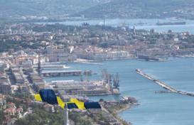 Esof 2020 Trieste, lavori in corso per l'evento