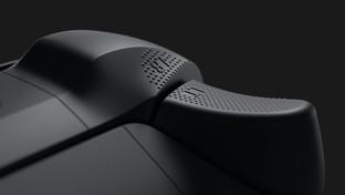 Xbox Series X, gli scatti del nuovo controller