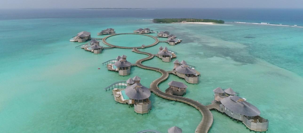 Donnavventura, Maldive: appuntamento in un sogno