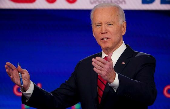 Usa 2020, il secondo super martedì di primarie Dem vinto da Biden