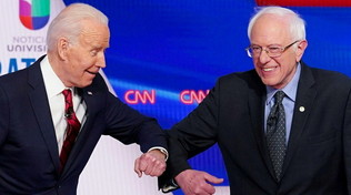 Usa 2020, tris di Biden nelle primarie: dopo Florida e Illinois vince in Arizona, sarà lo sfidante di Trump
