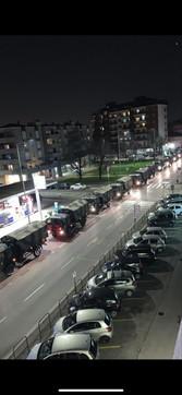 Coronavirus, l'esercito porta bare da Bergamo fuori regioneper cremazione
