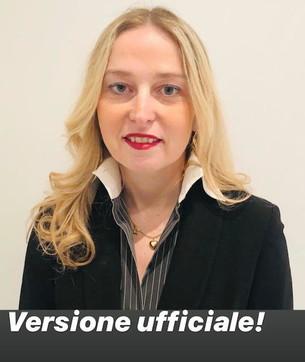Maura Nespoli,VP Global Talent Acquisition, Talent Management & People Development di Prysmian Group
