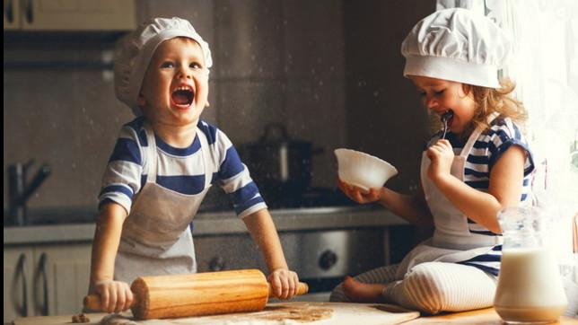 Bambini: tanti giochi con mamma e papà