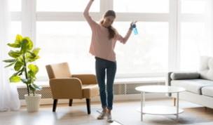 Lo sporco ha le ore contate: ecco come pulire gli angoli dimenticati di casa