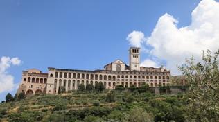Assisi e dintorni, sulle tracce di Francesco