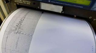L'Aquila, scossa di terremoto: nessun danno a cose e persone