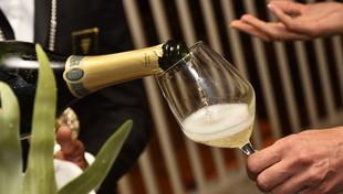 Mare di Champagne