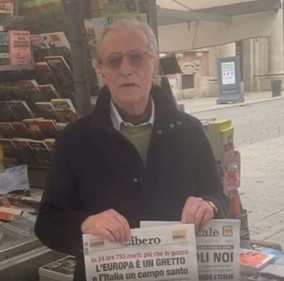 Raccolta fondi lanciata dal Giornale e da Libero per il nuovo ospedale di Milano