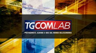TgcomLab, la nuova finestra sul mondo dell'economia