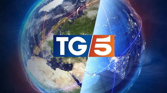 Tg5 dedica uno speciale all'emergenza coronavirus - Tgcom24