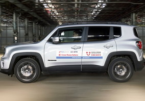 Covid-19, Leasys dona 300 vetture alla Croce Rossa
