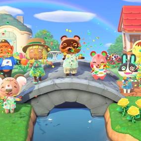 Animal Crossing, come organizzare la giornata tipo nel nuovo gioco di Nintendo