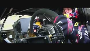 WRC 9, il trailer di annuncio