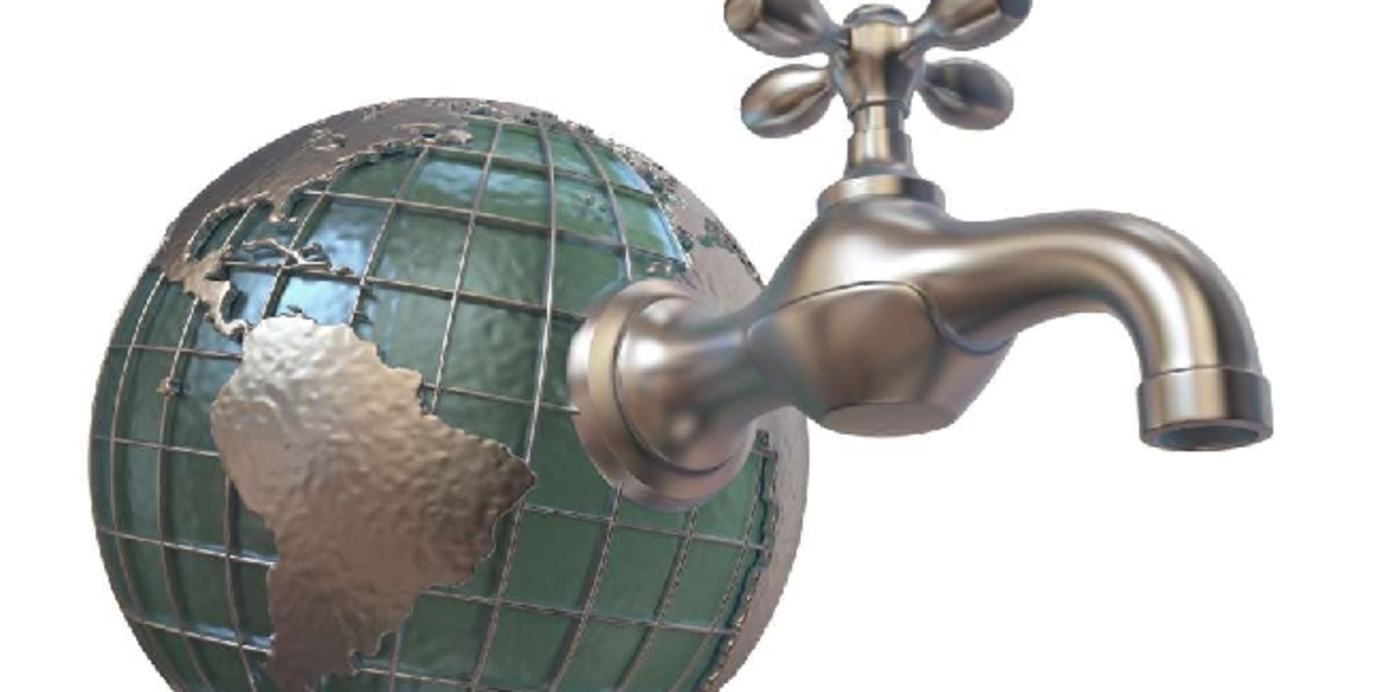 Giornata Mondiale dell'acqua, italiani poco sensibili al problema: ecco come usarla responsabilmente