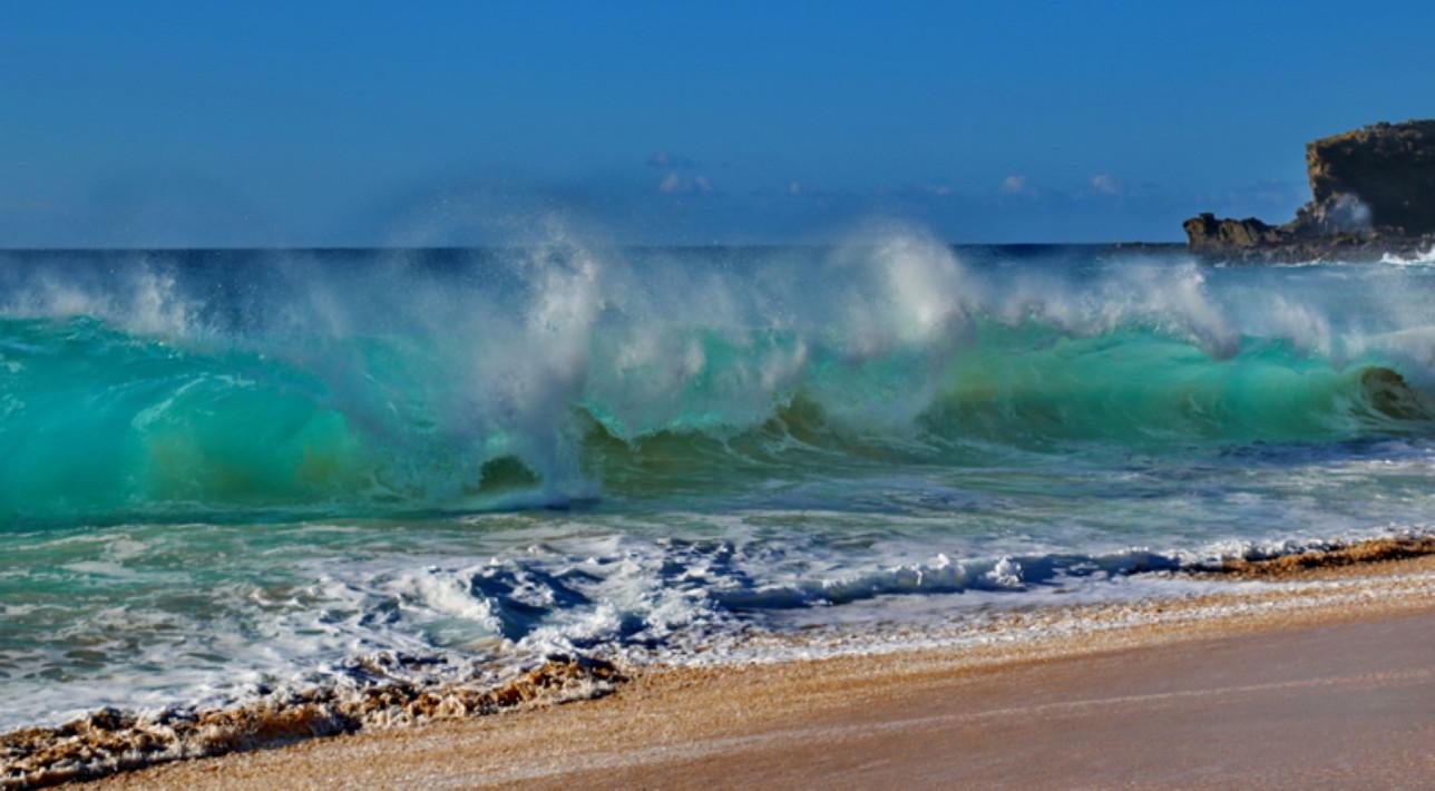 Coronavirus: le isole Hawaii pagano i turisti per andarsene e tornare a casa