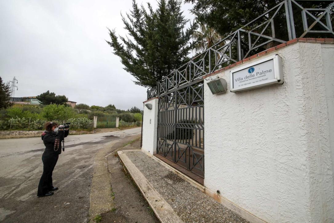 """Villafrati (Palermo) è """"zona rossa"""": si teme focolaio coronavirus"""
