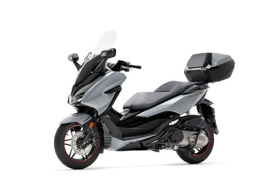 Scooter, la Forza sia limited…