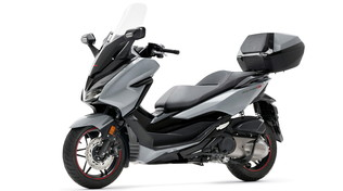 Honda Forza 300, arriva la Limited Edition
