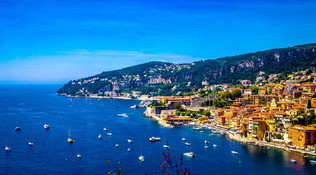 Monaco: da casa alla Costa Azzurra con un clic