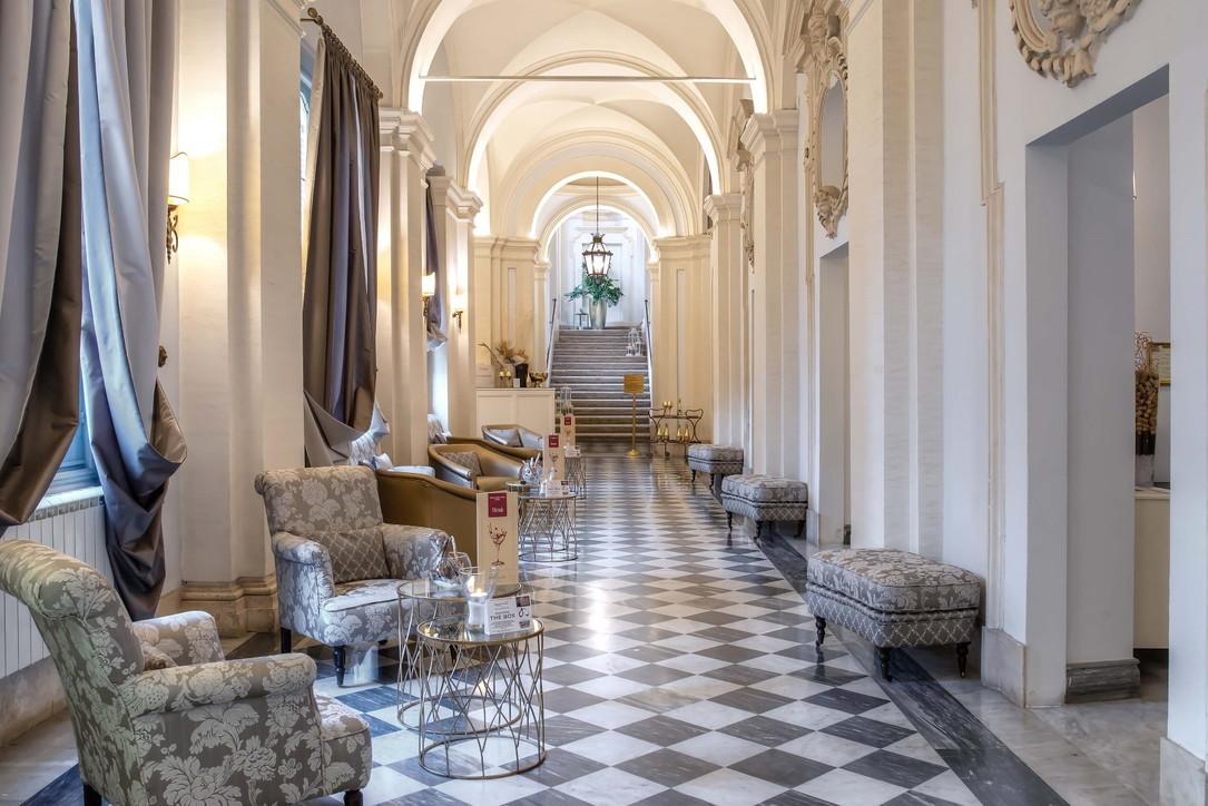 Conventi hotel, quando il lusso si tinge di misticismo