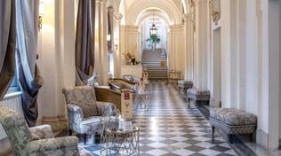Lussuosi o spirituali, i conventi hotel in cui riposare lo spirito