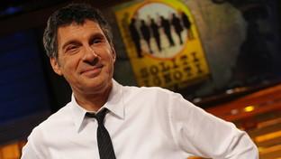 Due anni senza Fabrizio Frizzi: guarda le foto della sua carriera