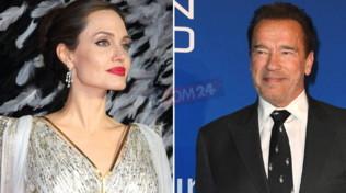 Coronavirus: dalla Jolie a Schwarzenegger, scopri quanto donano le star