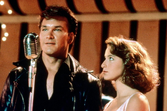 "Da ""Dirty Dancing"" a ""Ballando con le stelle"", la carriera di Jennifer Grey"