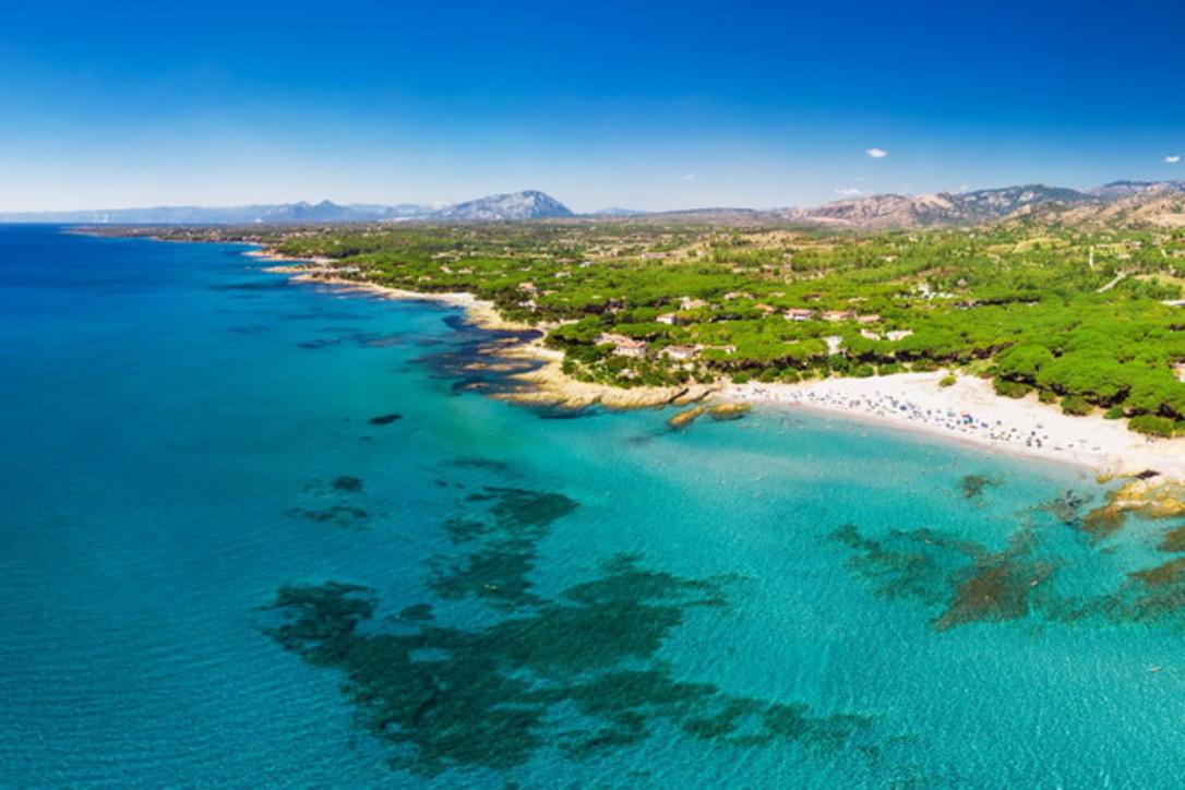 Sardegna: la vacanza perfetta con mare, sole e bambini