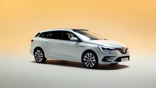 Per la nuova Renault Mégane anche la versione plug-in