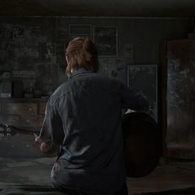 The Last of Us: un fan inventa la sigla della serie televisiva