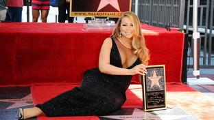 Mariah Carey compie 50 anni: guarda le foto più belle della sua carriera