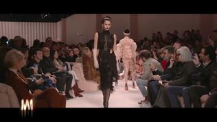 Jo Squillo: Fendi, la collezione per l'inverno 2020/21