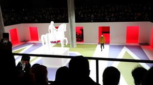 Coronavirus, saltano le sfilate di giugno di Milano Moda Uomo e Parigi