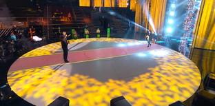 """""""Amici 19"""": Gaia, Javier, Nicolai e Giulia vanno in finale, finisce il sogno di Nyv"""