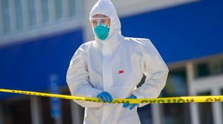 Coronavirus: oltre 70mila positivi, i decessi superano quota 10mila | In Lombardia cala la crescita dei ricoveri | Nuova stretta sugli ingressi in Italia
