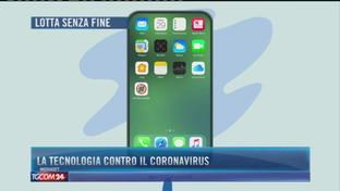 La tecnologia contro il Coronavirus