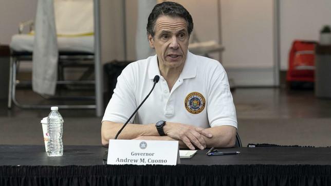 Coronavirus, Cuomo: se Trump impone quarantena a New York è guerra