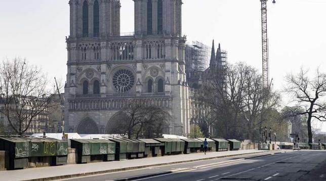 Parigi, l'italiana Valeria a Tgcom24: