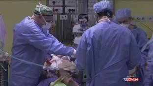 Coronavirus, arrivano 10mila infermieri