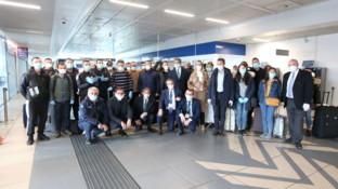 Coronavirus, medici e infermieri dall'Albania per aiutare gli italiani