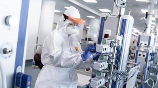 Coronavirus,Piemonte apre nuovo ospedale: oggi i primi pazienti