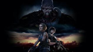 Resident Evil 3: oggi come vent'anni fa, le strade di Raccoon City sono un inferno