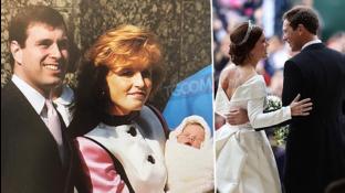 Indiscrezioni reali: Eugenia di York (forse) incinta