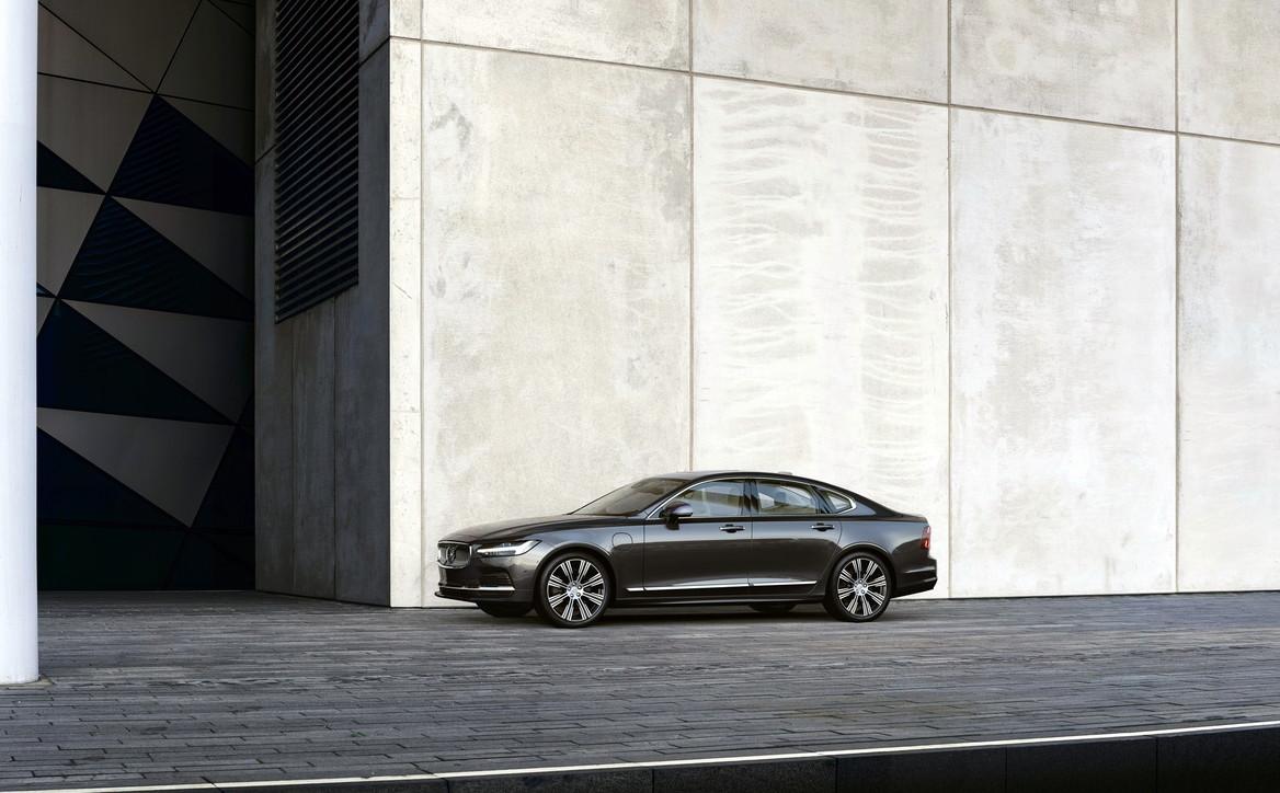 Serie 90, le Volvo al top!